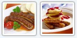 Zaycon Pork Sausage Links