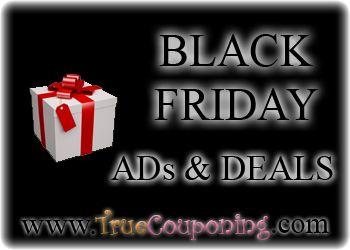 Black Friday Deals: 2013 GameStop Black Friday Ad #BlackFriday