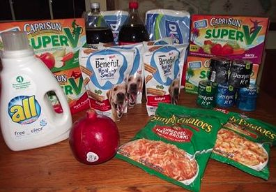 A True Couponing Testimonial from Sharon R.!