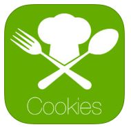 Christmas App of the Day: Christmas Cookie Recipes!