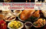 Christmas Dinner with Overlay 2
