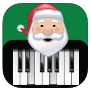 Christmas App of the Day: Christmas Piano With Free Songs!