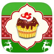 Christmas App of the Day: Christmas Cupcakes & Holiday Muffins