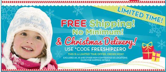 Melissa & Doug.com:  Get $10 Off $60 + FREE Shipping NO Minimum!  Ends TODAY!