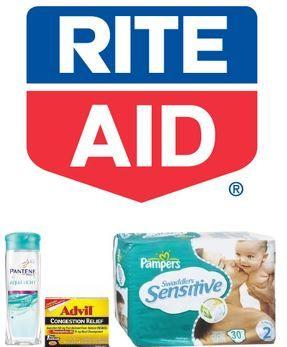Rite Aid Preview 12-25-13