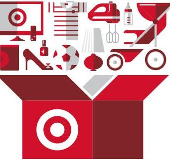 Last Minute Shopper?  Use FREE Target In Store Pick Up!