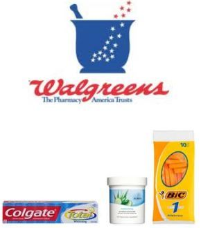 Walgreens Starts Today 12-15-13