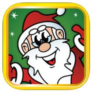 Christmas App of the Day: Where's Santa?