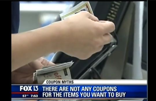 Video: Coupon Myths