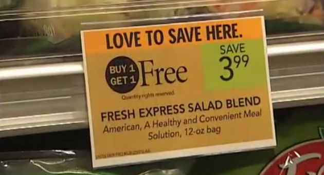 Video: Couponing Tips