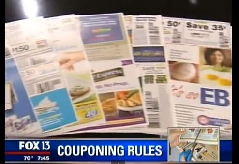 Video: Couponing Rules