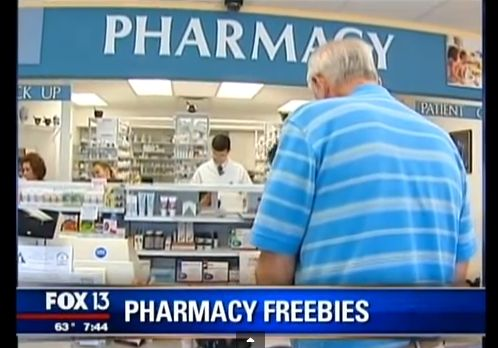 Video: Secrets to Couponing at Drug Stores