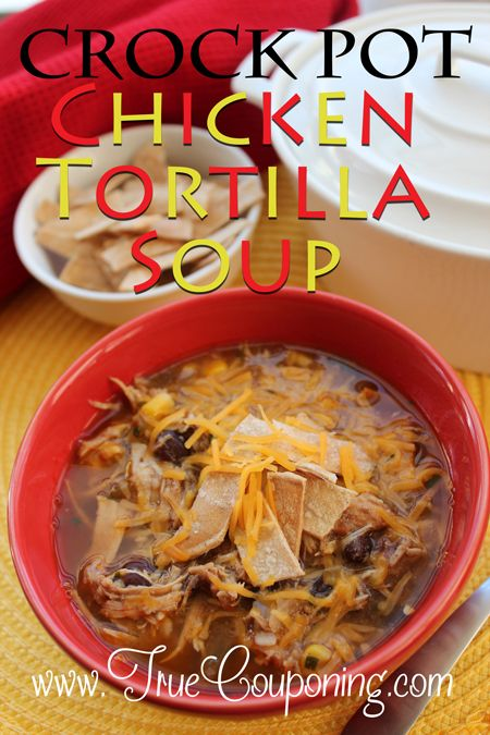 Crock-Pot-Chicken-Tortilla-Soup