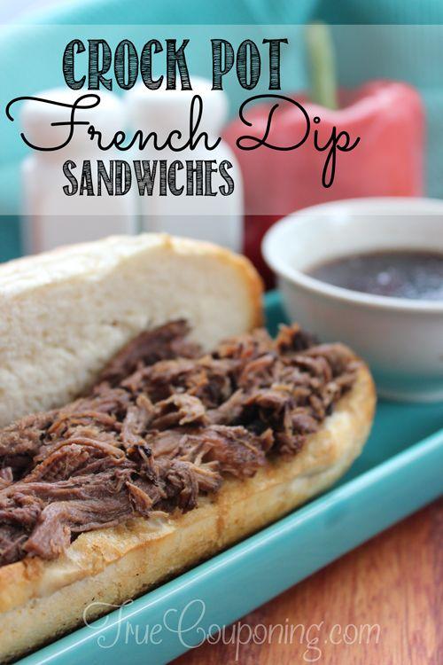 Crock-Pot-French-Dip-Sandwiches