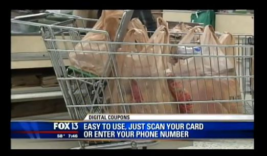 Video: All About Digital Coupons
