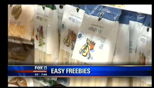 Video: Easy FREEbies