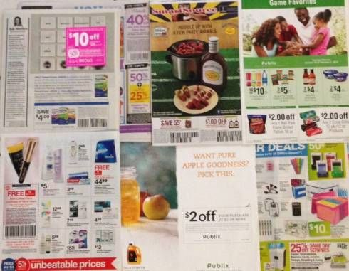 11-17-13 Coupons