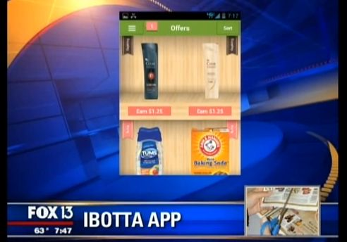 Video: Smartphone Apps To Save You Money
