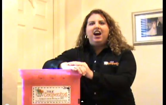 Video: Tips for A Speedy Checkout
