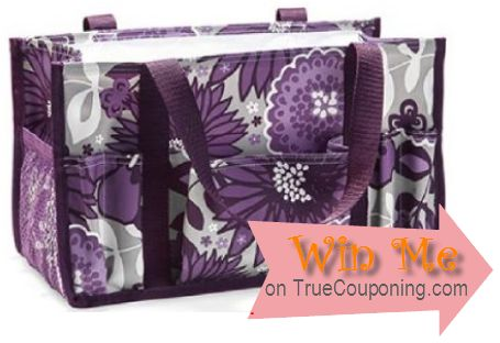 Thirty-One Four Bag Giveaway! {and a Party Benefiting New Mommy's & Children's Literacy}