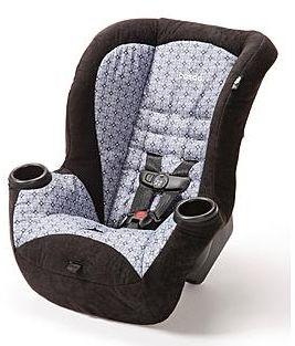 Kmart ~  Cosco Convertible Car Seat $40!