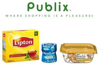 Publix weekly ad begins today 2 13 cheap lipton dentyne beneful