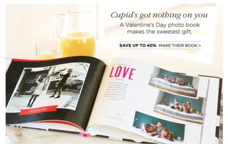 Shutterfly Says Take $10 Off $10 or More!