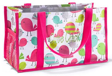 Announcing the Four Thirty-One Coupon Bag Winners!