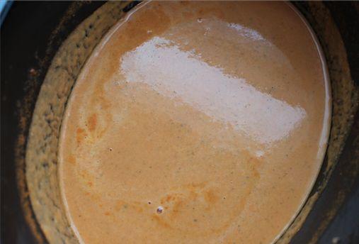 Tomato Soup Blended 2-19