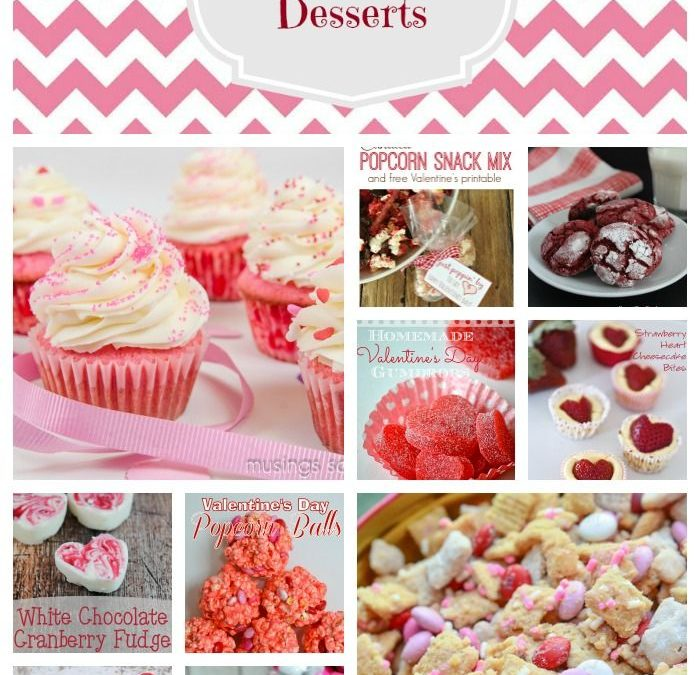 Valentine\'s Day|True Couponing