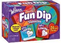 Rite Aid: Wonka Fun Dip Valentine Kit $1.13! ~Ends 2/15!
