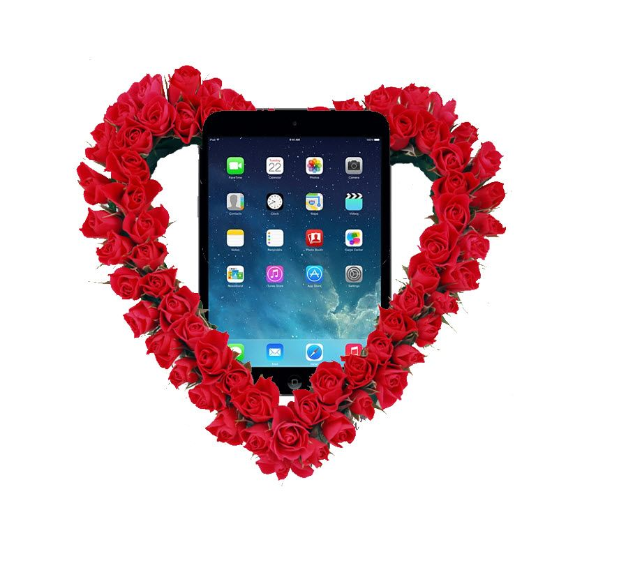 Enter to Win an Apple iPAD Mini ($299 Value) {5 Runner Up Gift Cards!} ~ We Love Our Readers! GIVEAWAY