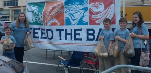 2013 Feed The Bay small