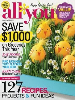 All You April 2014