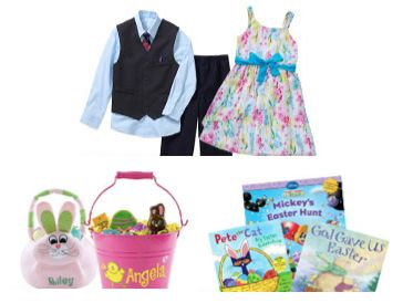 Fill Your Easter Basket and Save at Walmart!