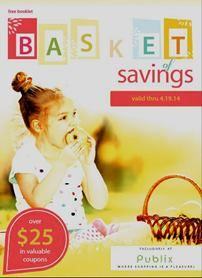 Publix Basket Of Savings