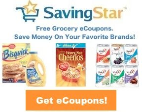 Earn Cash Back at the Grocery Store with NO Coupon Clipping!