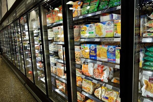 how long is frozen meat good
