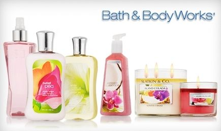 Bath and Body Works Printable Coupon – Save an EXTRA 25% Off Any Purchase!