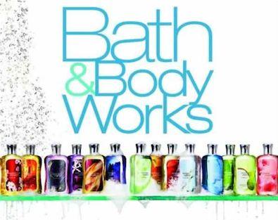 Bath and Body Works Printable Coupon – Save $10 Off $30!