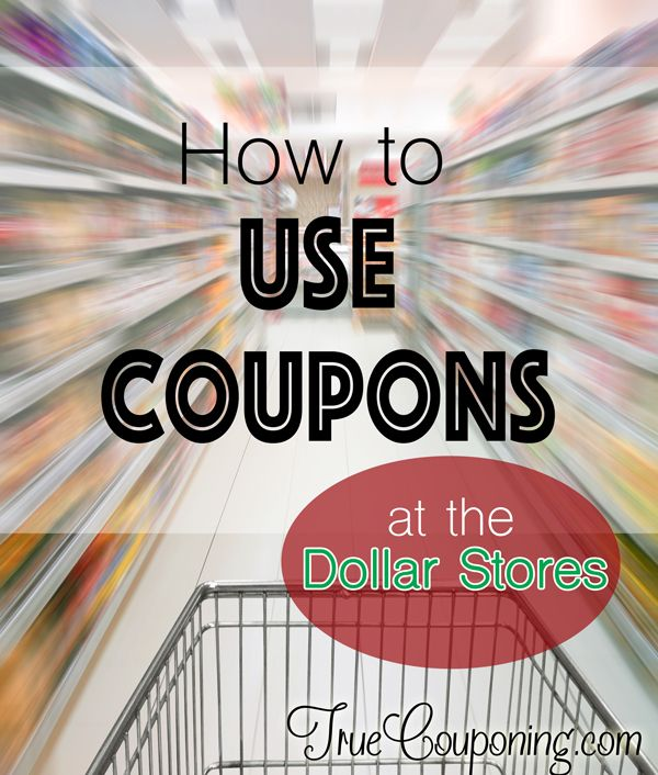 Dollar Tree Store Locator Inc: How To Use Coupons When Shopping At Dollar Stores (Dollar