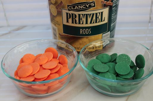 Pretzel Carrots Ingredients 4-2