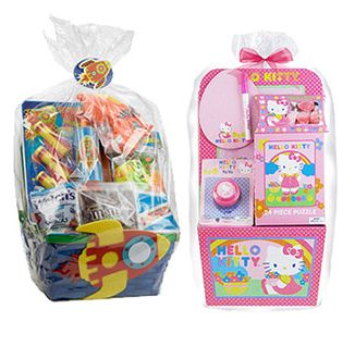 Choice of two easter baskets for 18 at walmart walmart easter basket 4 8 negle Images
