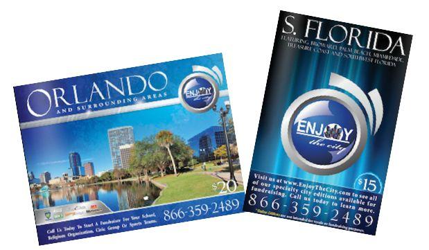 City coupon book orlando