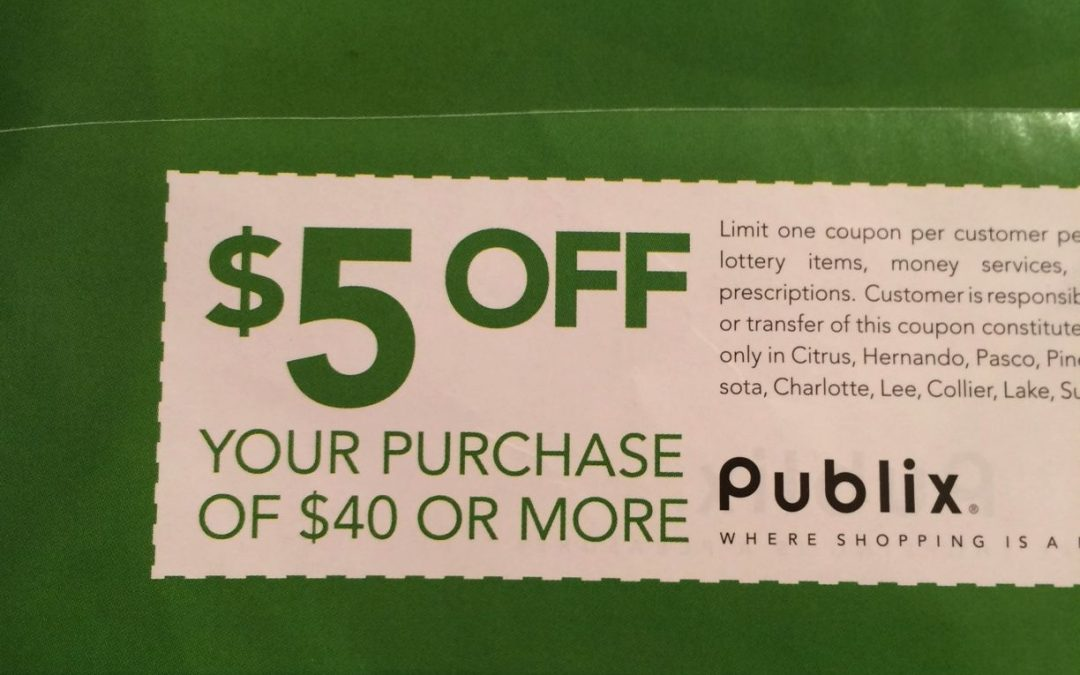 Extra Coupons in Today's Newspaper, Sunday 6/29/14 {Tampa $5/$40 Publix SQ & Publix P&G Coupon Sheet!}