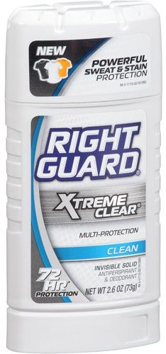 Right-Guard-Xtreme-Clear