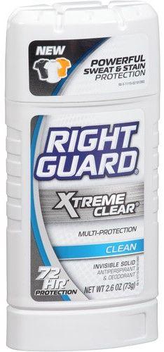CVS: (2) FREE Right Guard Deodorant! ~Ends 8/8!