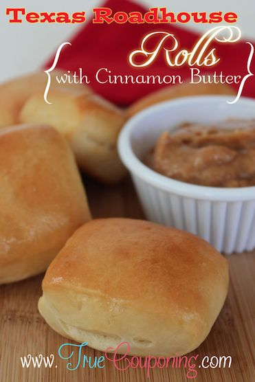 Most Mouthwatering Rolls…EVER!
