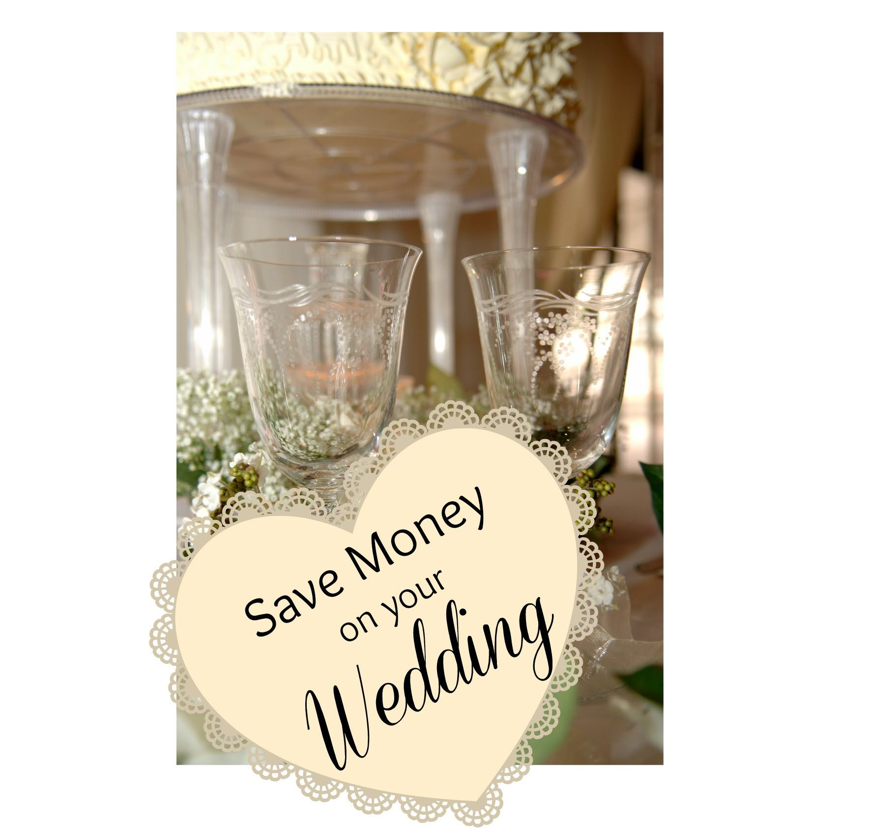 Save Money On Your Wedding (Thousands) Without Sacrificing