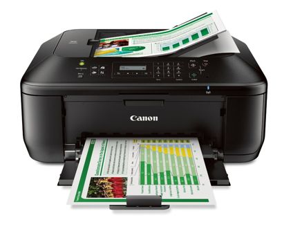 Canon Wireless Printer All-In-One Inkjet $44.99, Shipped FREE